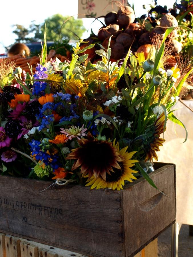 Shiloh's Garden Bouquets